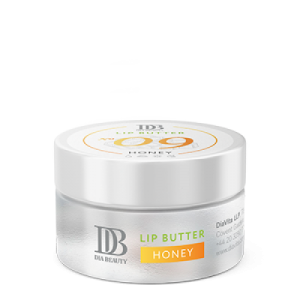 Dia Beauty Honey Lip Butter №9