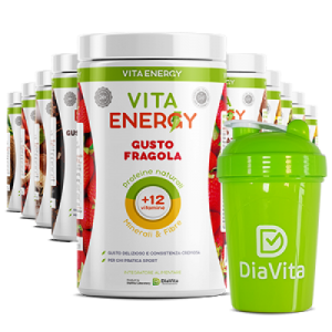 "Set Vita Energy ""Tutto in uno"""