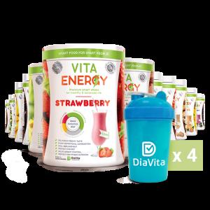 «All in One» Vita Energy Set