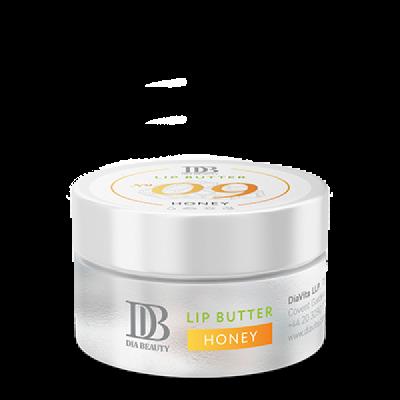 Dia Beauty Honey Lip Butter №9